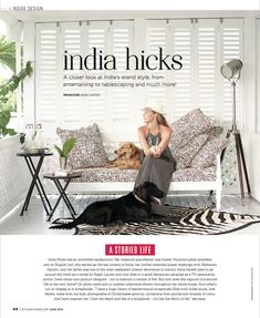 🌟Tante S!fr@ loves this📌🌟India's latest venture is a collection that people with an entrepreneurial spirit can sell from their very own homes British Colonial Decor, Interior Doors For Sale, Interior Design Website, Concept Home, Inside Design, Butterfly Chair, The Hamptons, Home Furniture, Fresco