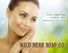These days most of the beauty products available in the market are full of harmful chemicals and everyone is looking for a healthy alternative to keep their skin smooth and soft. We suggest you try using all natural Wild Herb Soap.