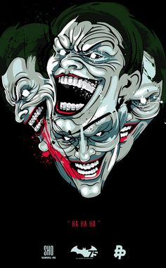 Joker Batman, Joker Y Harley Quinn, Joker Dc Comics, Joker Art, T Shirt Art, Der Joker, Joker Pics, Univers Dc, Joker Wallpapers