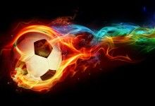 Soccer Ball Background HD 1920×1200 - High Definition Wallpaper | Daily Screens id-825