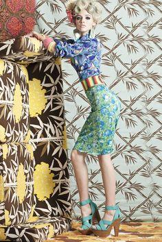 Patterns by Duber Osorio   #pattern #fashion
