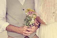 Wildflower bouquet #wildflower