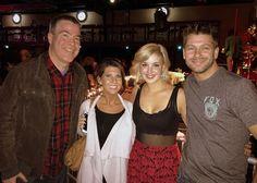Maggie Rose - 3rd and Lindsley Nashville, TN 12/10/14