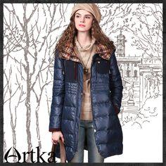Artka® Acre Knight 2015 New Winter 90% White Duck Down Jacket / Waterproof YK18433D   Retail: GBP £ 212.50    Promotion Price / GBP £112.00    Visit Our Ebid Store :       http://pierrette-new-store2.ebid.net/