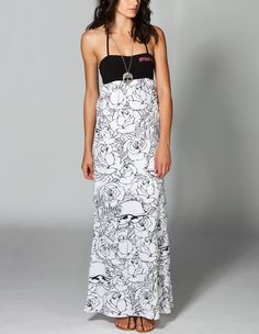 metal mulisha limited edition maxi dress. www.ebay.com
