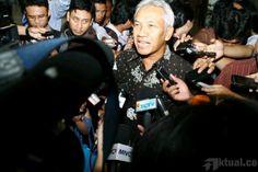 Jakarta, Aktual.com – Wakil Ketua DPR Agus Hermanto meminta Bareskrim Polri bisa mengusut tuntas proyek e-government yang sudah dilaporkan Indonesia Club pada Rabu (17/6) kemarin.