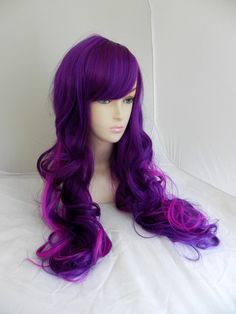 I need this wig!!