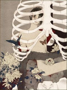 The Art of Kurokawa Inuko