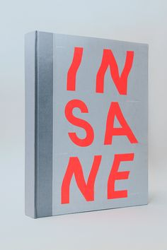 Insane — Studio l' Etiquette