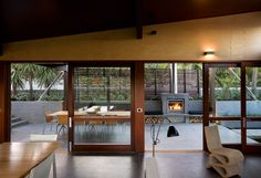 strachan group architects: owhanake bay house