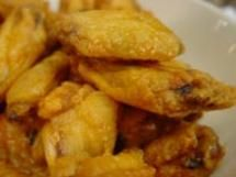 Turkey wings - minus the breading of course! Best hot sauce recipe using Louisiana hot sauce (PC brand). Supper Recipes, Appetizer Recipes, Appetizers, Hot Sauce Recipes, Chicken Recipes, Coconut Curry Soup, Fried Chicken Wings, Buffalo Chicken, Savoury Dishes