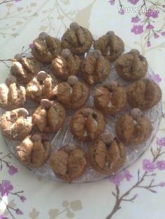 Cukinovo-patizónové maffinky (fotorecept)