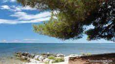 Malaga, Beach, Water, Outdoor, Croatia, Europe, Gripe Water, Outdoors, The Beach