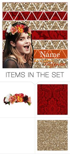 """""""//OPEN ICON// Hermione Granger"""" by birdy3000 ❤ liked on Polyvore featuring art"""