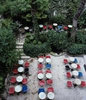 Hotel Amour - 8 Rue de Navarin  75009 Paris