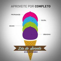 #icecream #diadosorvete