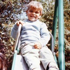 Celebrity Baby Pictures – George Clooney