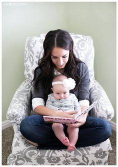 Amber Lynn Photography  // baby love // family portraits // newborns