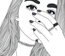 58 Best Drawings Images On Pinterest Tumblr Drawings Tumblr Girl