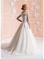 Bruidsjurk Mode de Pol