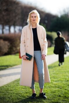 Polished: elevate your personal style with these simple tips: How to dress expensively, without actually breaking the bank.