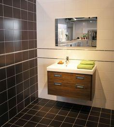 Pukkila bathroom