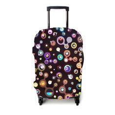 Wonderful Takashi Murakami iPhone XR Case – Etsyenvy Takashi Murakami, Luggage Cover, Iphone, Pattern, Color, Patterns, Colour, Model, Swatch