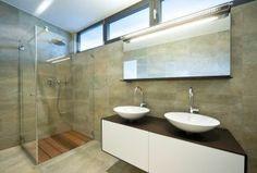 51 ideas bath room paint teal home decor Small Bathroom Colors, Bathroom Paint Colors, Yellow Bathrooms, Small Bathrooms, Paint Colours, Modern Room, Modern Bathroom, Bathroom Ideas, Teal Home Decor
