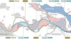 Defacto Architecture & Urbanism - Waal Flood Risk Strategy