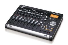 TASCAM DP-03SD Portable 8-Track Digital Recorder