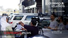 CORPORATE FILMS Making Services. Based on our feature film-making experience, Doleep Studios crafts unique corporate films that redefine clients' expectations and are recognized for excellence. Sales Team +971505096533 +971563914770 Sales sales@doleep.com Customer care care@doleep.com www.doleep.com Follow us on Social media @DoleepStudios #doleepstudios #corporateFilms #contentmarketing #documentaries    #inspirationalquotes #domore #dubai#abudhabi #uae