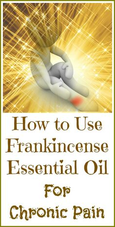 Young living essential oils skin care pinterest essentials how to use frankincense essential oil for chronic pain fandeluxe Images