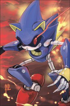 Dark Sonic by Un-Genesis on DeviantArt Sonic 3, Sonic Fan Art, Sketchbook Inspiration, Art Sketchbook, Hedgehog Art, Sonic The Hedgehog, Sonic Franchise, Sonic Heroes, Sonic Fan Characters