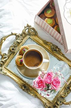 Breakfast Quotes Morning, Morning Food, Morning Coffee, Breakfast Plate, Eat Breakfast, Coffee Love, Brown Coffee, Coffee Break, Turkish Coffee