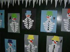 Výsledok vyhľadávania obrázkov pre dopyt zima tvorenie s detmi