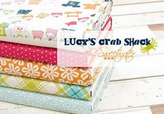 Diary of a Quilter - a quilt blog: Sponsored Giveaway from Southern Fabrics