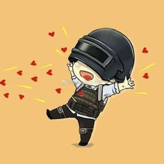 Le plus à jour Photos pubg chibi Concepts Geek Wallpaper, Cute Anime Wallpaper, Cute Cartoon Wallpapers, Wallpaper Iphone Cute, Mobile Wallpaper, Love Cartoon Couple, Cute Love Cartoons, Anime Couples Drawings, Cute Anime Couples