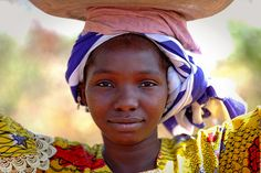 * Burkina Faso *