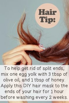 Where has this been all my life | 20 Of The Best Hair Tips You'll Ever Read