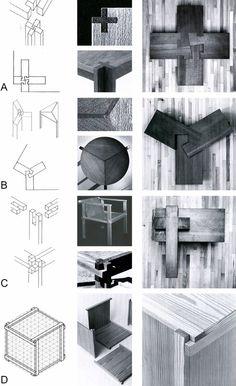 Furniture by Werner Blaser