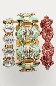 BaubleBar Jewelery