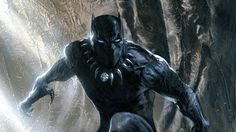¿Cuál será el papel de Black Panther en Capitán América: Civil War?