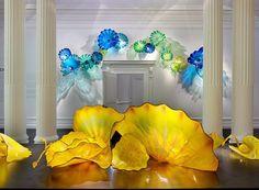 КРАСОТА, БЛАГОРАЗУМИЕ, ЛЮБОВЬ, ВОЛШЕБСТВО: Стеклянная сказка. Glass art художника и стеклодув...