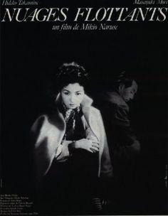 Ukigumo movie cover