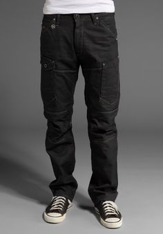 G-STAR General 5620 Tapered