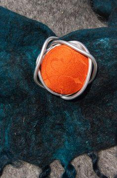 Floral Pattern. Silk. Loopster. von seidenhase auf Etsy