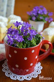 Barbi konyhája: Márványos krémszelet - Anyák Napja Mugs, Tableware, Dinnerware, Tumbler, Dishes, Mug, Place Settings