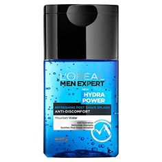 L'oreal Men Expert Hydra Power Refreshing Post Shave 125ml