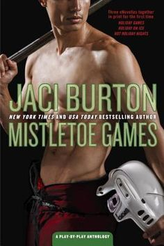 No one brings the sexy out in sports like Jaci Burton, the author of the New York Times  bestselling Play-by-Play novels. Now, she puts to...