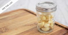 Three tricks for cooking with garlic  via @PureWow